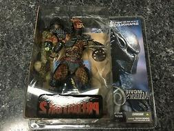 Predator 2 McFarlane Toys Movie Maniacs series 6 action figu