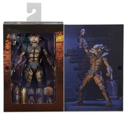NECA Predator 2 Ultimate City Hunter 7″ Scale Action Figur