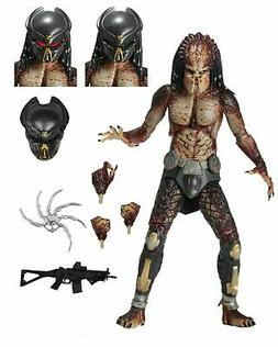 predator 2018 7 scale action figure lab