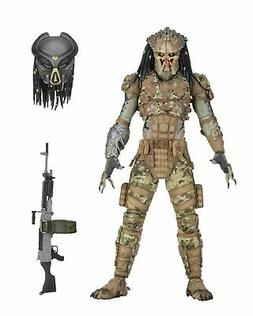 "Predator  - 7"" Scale Action Figure - Ultimate Emissary #2- N"