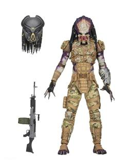 "Predator  - 7"" Scale Action Figure - Ultimate Emissary #1"
