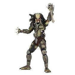"NECA Predator - 7"" scale action figure - 30th anniversary Ju"
