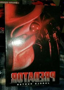 "Predator - 7"" Scale Action Figure - Jungle Hunter Ultimate"