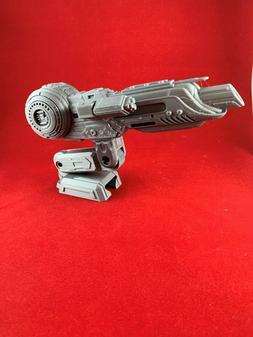 Predator Shoulder Cannon | Replica | Props | Cosplay | 3D Pr