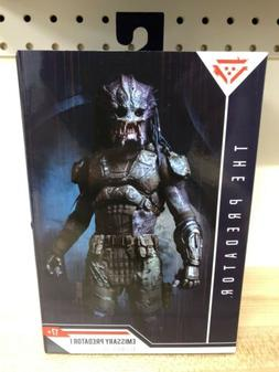 Predator Ultimate Emissary Predator 1 2018 Movie NECA NEW IN