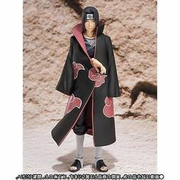Premium Bandai S.H.Figuarts Naruto Itachi Uchiha Battle Acti