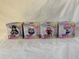 Pretty Guardian Sailor Moon Figure for Girls Vol.4 Aprox.2.5