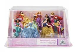 Disney Disney Princess 11 Pieces Happily Ever After Deluxe F