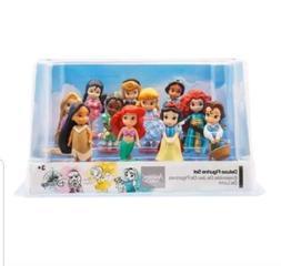 Disney Princess Animators Collection Deluxe 11 Piece Figure