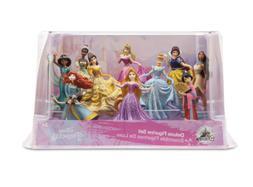 Disney Disney Princess Deluxe Figure Play Set - ''Happily Ev