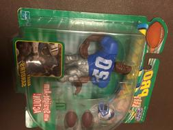 Pro Action 1991 Starting Lineup Pro Action Barry Sanders Str