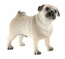 Bullyland Pug Percy Action Figure