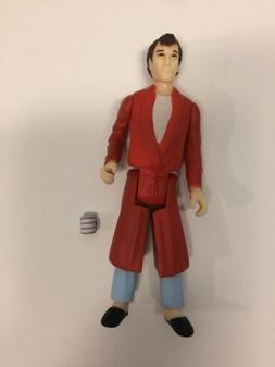 "Pulp Fiction Jimmy Dimmick 3.75"" Loose Action Figure Compl"