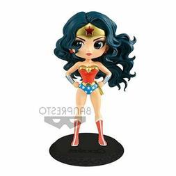 Banpresto Q Posket NEW * Wonder Woman B Version * DC Comics