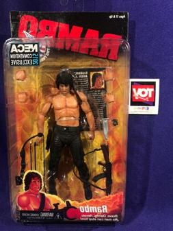 NECA RAMBO Force of Freedom SDCC 2015 Exclusive action figur