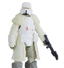 Range Trooper Mission on Vandor Force Link 2.0 Figure Solo A