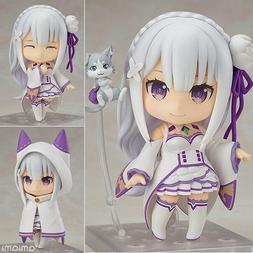 Re:Zero Starting Life in Another World Nendoroid 751 Emilia