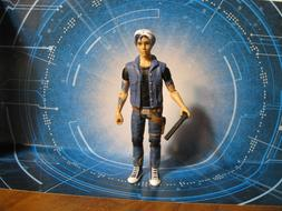 Ready Player One Action Figure - PARZIVAL - Detailed, Articu