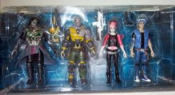 Funko Ready Player One Action Figure Set - Parzival, Artemis