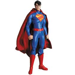 Real Action Heroes SUPERMAN  by Medicom Toy