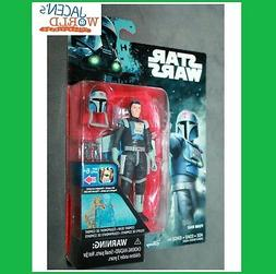 Star Wars Rebels Fenn Rau , 3.75-inch