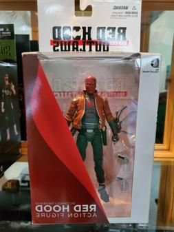 Red Hood New 52 DC Collectibles Action Figure
