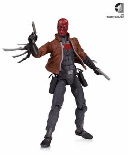 Red Hood - DC Collectibles New 52 Red Hood and the Outlaws A