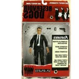 """Reservoir Dogs Mr Orange Tim Roth Action Figure 7"""""""