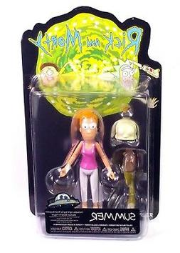 Funko Rick and Morty: Summer Collectible Action Figure Item