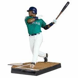 Robinson Cano  MLB 33 McFarlane Action Figure LOOSE