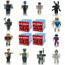 roblox series 3 mystery blue blind box
