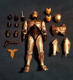 RoboCop MAFEX No. 67 Action Figure - Authentic U.S. Seller