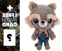 Rocket: Funko Hero Plushies x Guardians of the Galaxy 2 Plus