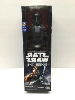 rogue one 12 inch imperial death trooper