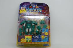 Ronin Warriors SAGE Action Figure 1995 Factory Sealed MOC
