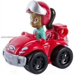 Rusty Rivets - Ruby Racer - Dress Up & Pretend Play