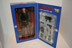 Elite Force Rudy Boesch the Ultimate Seal Navy Action Figure