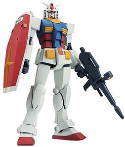 Bandai Tamashii Nations RX-78-2 Gundam Ver. A.N.I.M.E. Mobil