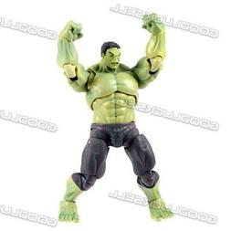 S.H.Figuarts Marvel Avengers Age of Ultron HULK Action Figur