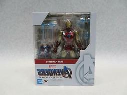 BANDAI S.H.Figuarts Marvel Avengers End Game IRON MAN MK Mar