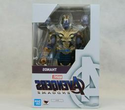 S.H. Figuarts Marvel Avengers: Endgame Thanos Action Figure