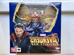 BANDAI S.H.Figuarts Marvel Avengers Infinity War Dr DOCTOR S