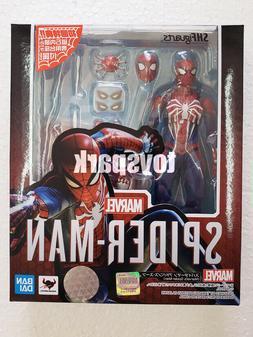 BANDAI S.H.Figuarts Marvel's PS4 Gamer Verse SPIDER-MAN ADVA