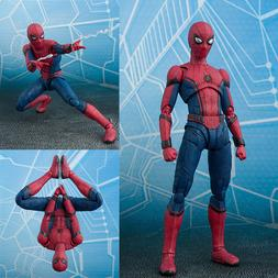 S.H.Figuarts Marvel Spider-Man Homecoming Spiderman Hero Act