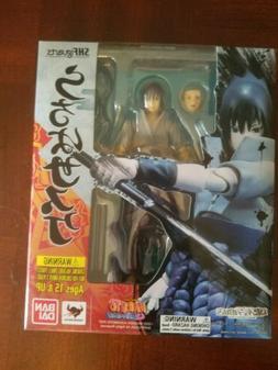 S.H.Figuarts Naruto Uchiha Sasuke Bandai Tamashii Action Fig