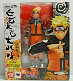 Bandai S.H. Figuarts Uzumaki Naruto Sennin Mode action figur