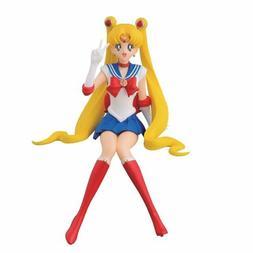 Banpresto Sailor Moon Break Time Sailor Moon Action Figure