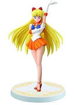Sailor Moon Girls Memories figure of SAILOR VENUS Sailor Ven