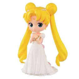 "Banpresto Sailor Moon Q Posket Princess Serenity 5.5"" Figure"