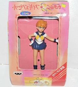Sailor Uranus Action Figure Set Sailor Moon S Toru Toru Item